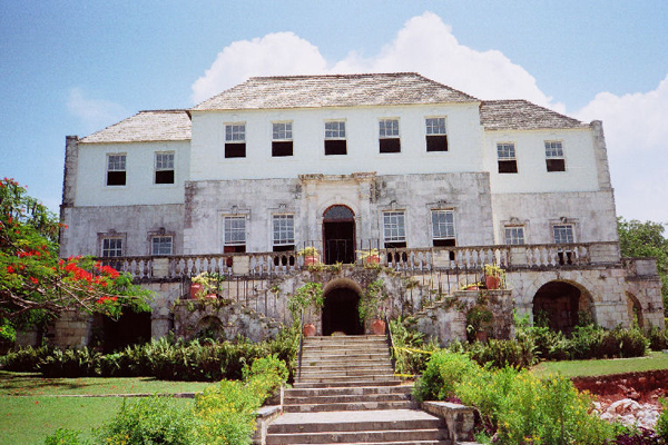 Rose Hall, Jamaica