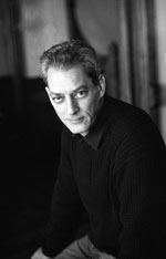 Paul Auster. Foto Jerry Bauerr
