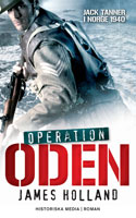 Omslag till Operation Oden
