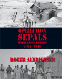 Omslag till Operation Sepals