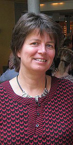Eva Wiklund