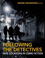 Omslag till Following the detectives