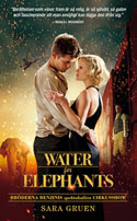 Omslag till Water for elephants