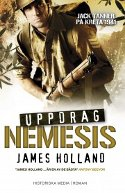 Omslag till Uppdrag Nemesis