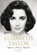 Omslag till Elizabeth Taylor