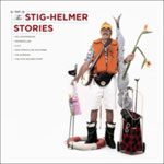 Omslag till The Stig-Helmer Stories