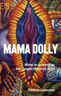Omslag till Mama Dolly