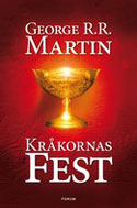 Omslag till Krakornas fest