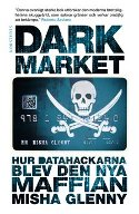 Omslag till Dark Market