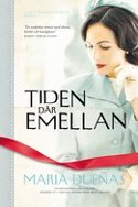 Omslag till Tiden dr emellan
