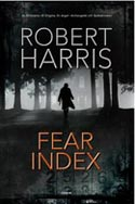 Omslag till Fear index