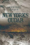 Omslag till New Yorks gudar