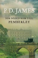 Omslag till Nr dden kom till Pemberley