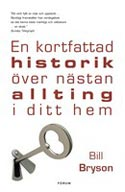 Omslag till En kortfattad historik..
