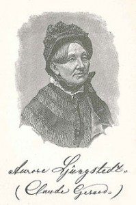 Aurora Ljungstedt