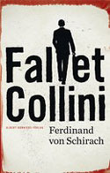 Omslag till Fallet Collini