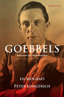 Omslag till Goebbels