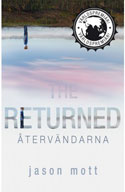 Omslag till The returned