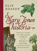 Omslag till Mary Jones historia