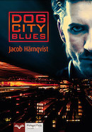 Omslag till Dog City Blues
