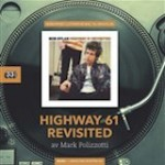 Omslag till Bob Dylan: Highway 61 revisited