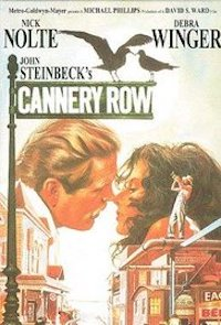 Cannery Row-affisch