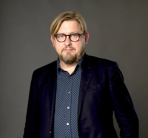 Fredrik Virtanen