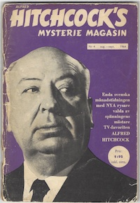 Alfred Hitchcocks magasin