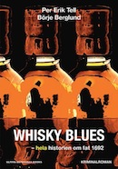 Omslag till Whisky Blues