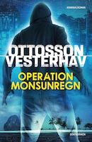 Omslag till Operation Monsunregn