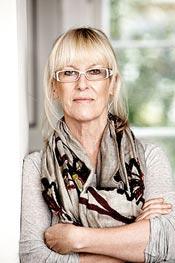 Barbara Enander