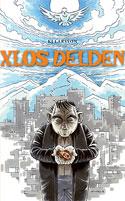 Omslag till Xlos Delden